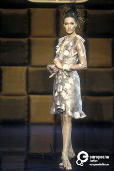Valentino, Autumn-Winter 1996, Couture