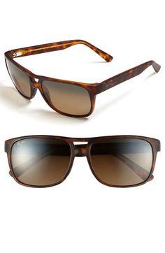 96dda7457fce Maui Jim 'Waterways - PolarizedPlus®2' 58mm Sunglasses available at  #Nordstrom Maui