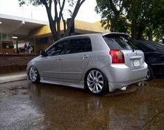 Posted image runx pinterest for Garage toyota dax
