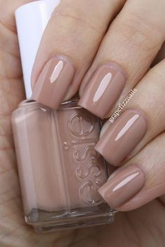 grape fizz nails: Picked Perfect Essie Spring 2015 Collection