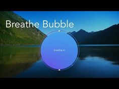 Here are 5 breathing exercises for anxiety to calm you down in just 5 minutes or less. Your self-care just got easier! Calm Meditation App, Breathing Meditation, Meditation Music, Breathing App, Deep Breathing Exercises, Calm App, Diaphragmatic Breathing, Breath In Breath Out, Qigong