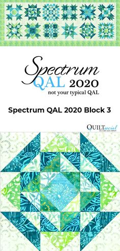 Spectrum QAL2020 Block 3 instructions!!! Featuring Little Girl in the Blue Armchair fabrics from Anthology. Free instructions! ✨💙 #TheSewGoesOn #patchwork #anthologyfabrics #quiltingwithclaire #freequiltingpatterns Quilting Projects, Quilting Designs, Blue Armchair, Block Of The Month, Quilt Patterns Free, Craft Tutorials, Quilt Blocks, Spectrum, Sewing Crafts