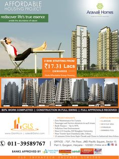 GLS Infratech (glsinfra) on Mix Affordable Housing, Car Parking, Home Projects, Opportunity, Budgeting, Real Estate, Construction, Life, Building
