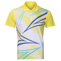 Running Sportswear Quick Dry breathable multicolor badminton shirt,Women/Men table tennis clothes team training T Shirts jerseys Mens Workout Tank Tops, Badminton Shirt, Cheap Tank Tops, Athleisure Fashion, Tennis Clothes, Golf Fashion, Golf Shirts, Sports Shirts, Mens Tees