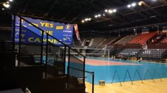 Cannes #france #travel #volleyball