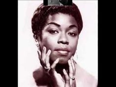 Sarah Vaughan (FLY ME TO THE MOON)...