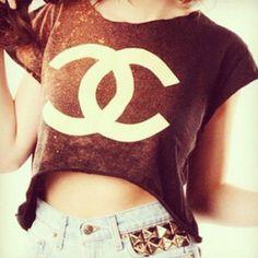 Chanel.<3