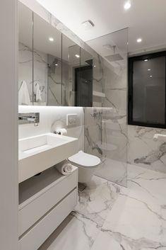 Washroom Design, Toilet Design, Bathroom Design Luxury, Bathroom Layout, Modern Bathroom Design, Toilet Room Decor, Diy Bathroom Decor, Bathroom Styling, Small Bathroom