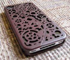 iPhone 4 Accessories: 30+ Unique Cases and Sleeves