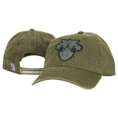 489c614fe64 West Point Olive Adjustable Hat by The Game.  6.98. Officially Licensed  Product. Adjustable