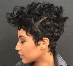 pin hair styles 20 curly hairstyles for black curly 4125