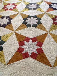 (from Brecca Baroo Quilts)