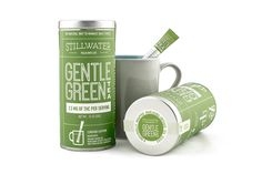 Stillwater Marijuana Infused Tea — The Dieline - Branding & Packaging https://www.cbd-cannabis-oil.com/blogs/news