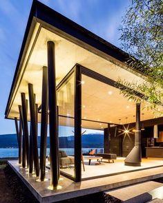 F G Cajititlán Terrace by Jaime Copado & Francisco Sarabia #fineinteriors #interiors #interiordesign #architecture #decoration #interior #loft #design #happy #luxury #homedecor #art #decor #inspiration #blogger #photooftheday #lifestyle #travel #archilove