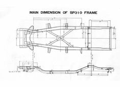 chassis dimensions and suspension travel?