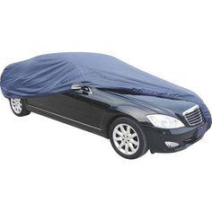 Autótakaró ponyva 508 x 165 x 119 cm, (XXL) PE, kék színben Outdoor Gear, Tent, Store, Tents