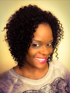 Crochet Hair That Looks Real : Crochet Sew-in, Braids, Crochet Styles, Quick Weave, Dreads Razor ...