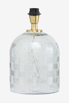 PR Home Pöytävalaisin Betty, 35 cm - Lasia - Pöytävalaisimet - Ellos.fi Soap Dispenser, Matcha, Perfume Bottles, Elegant, Beauty, Home, Products, Corning Glass, Karlskrona