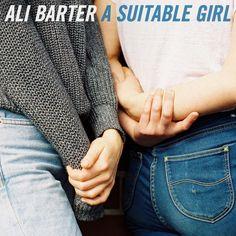 a suitable girl / ali barter