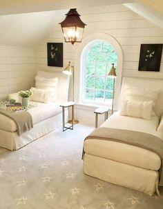 72 Modern Farmhouse Style Bedroom Decor Ideas