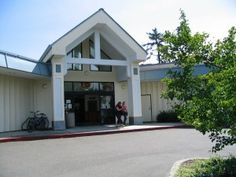 Community Libraries along the Oregon coast
