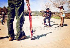 Resultado de imagen para family skateboarding