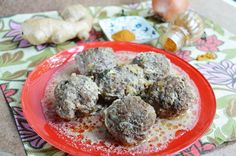 кашмирская гуштаба из говядины Beef, Ethnic Recipes, Food, Meat, Essen, Meals, Yemek, Eten, Steak