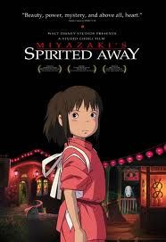 One more masterpiece by Hayao Miyazaki...