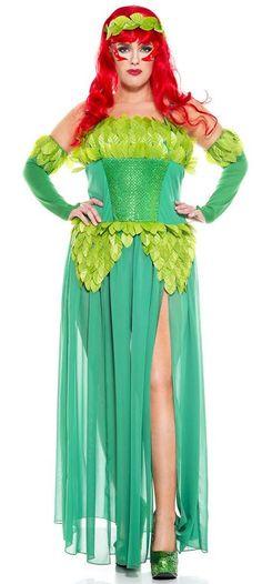 womens plus size poisonous villain costume candy apple costumes pop culture