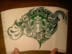 Art by finioacerbus. #WhiteCupContest