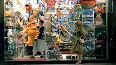 Chungking Express (1994) dir. Wong Kar Wai