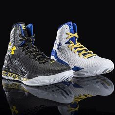 ec5c3d5a89d8 Explode through the lane and get to the rack! Two new colorways joined the Under  Armour Clutchfit Drive collection.