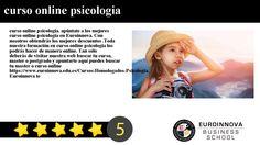 curso online psicologia - curso online psicologia. apúntate a los mejores curso online psicologia en Euroinnova. Con nosotros obtendrás los mejores descuentos .Toda nuestra formación en curso online psicologia los podrás hacer de manera online.     Tan solo deberás de visitar nuestra web buscar tu curso master o postgrado y apuntarte aquí puedes buscar tu master o curso online https://www.euroinnova.edu.es/Cursos-Homologados-Psicologia.     Euroinnova te ofrece la más actual formación en…