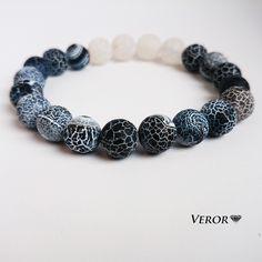 Unique men's bracelet