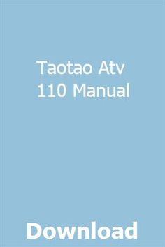 10 Best TaoTao Atv images in 2018   Taotao atv, Go kart, Go karts