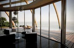 Spherical energy efficient home