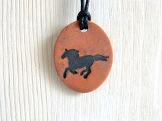 Aromatherapy Terracotta Clay Diffuser by KilnFiredDiffusers Diffuser Jewelry, Diffuser Necklace, Essential Oil Diffuser, Essential Oils, Black Mustang, Aromatherapy Jewelry, Fire Clay, Ceramic Jewelry, Diffusers