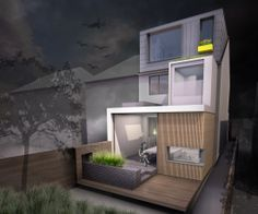 Loft extension and rear extension in West Norwood, London