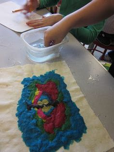 Paper pulp ideas on pinterest paper seed bombs and seeds for Making paper pulp sculpture