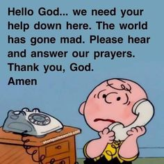 Prayer Quotes, Spiritual Quotes, Faith Quotes, Bible Quotes, Positive Quotes, Spiritual Wellness, Bible Scriptures, Snoopy Quotes, Peanuts Quotes