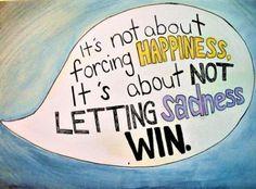 Happines-Sadness