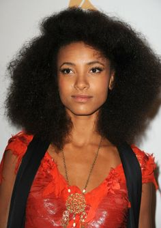 Esperanza Spalding - Singer/Songwriter - African American, Native American, Welsh, Latina