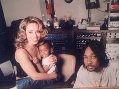 Mariah Carey and Krayzie Bone