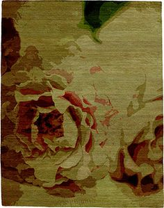 Banana Silk Rugs by Christopher Fareed Designer Rugs :: Page 12