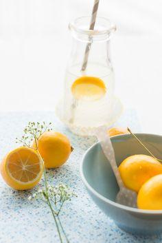 Fresh Lemons #witaminy #inteligentnystyl www.amica.com.pl