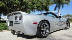 1998 Corvette