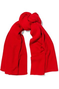 Red wool  100% wool Dry clean Made in Italy