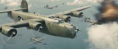 Beautiful new trailer for #Unbroken with lots of #VFX shots made by #ILM and #AnimalLogic: http://www.artofvfx.com/?p=6098