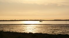 Chichester Harbour (England) Chichester, The Outsiders, England, Spaces, Celestial, Sunset, Beach, Water, Outdoor