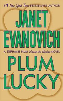 Looking to get lucky? Stephanie Plum is back between-the-numbers and she's looking to get lucky in an Atlantic City hotel room, in a Winnebago, and with a brown-eyed stud who has stolen her heart…  read more at Kobo.